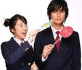 Sweet :) - princess-hours photo
