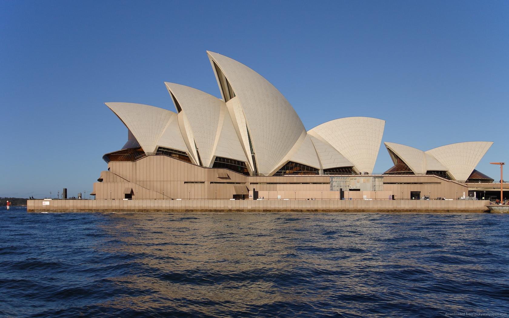 Australia hitos