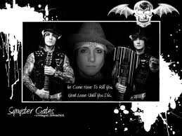 Synyster Gates Wallpaper