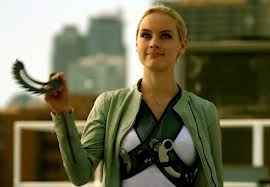 Tamsin (Lost Girl) wallpaper called Tamsin