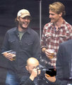 Taylor and Josh - taylor-kitsch photo