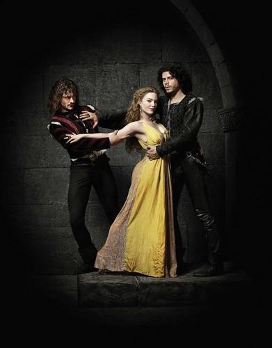 Juan, Cesare & Lucrezia