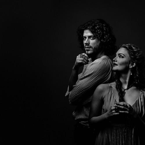 Cesare & Lucrezia