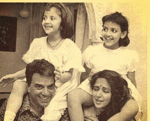 The Deol Family