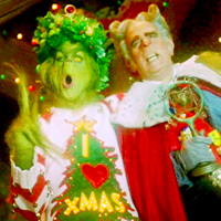 How The Grinch Stole Christmas Images The Grinch Photo 33770530
