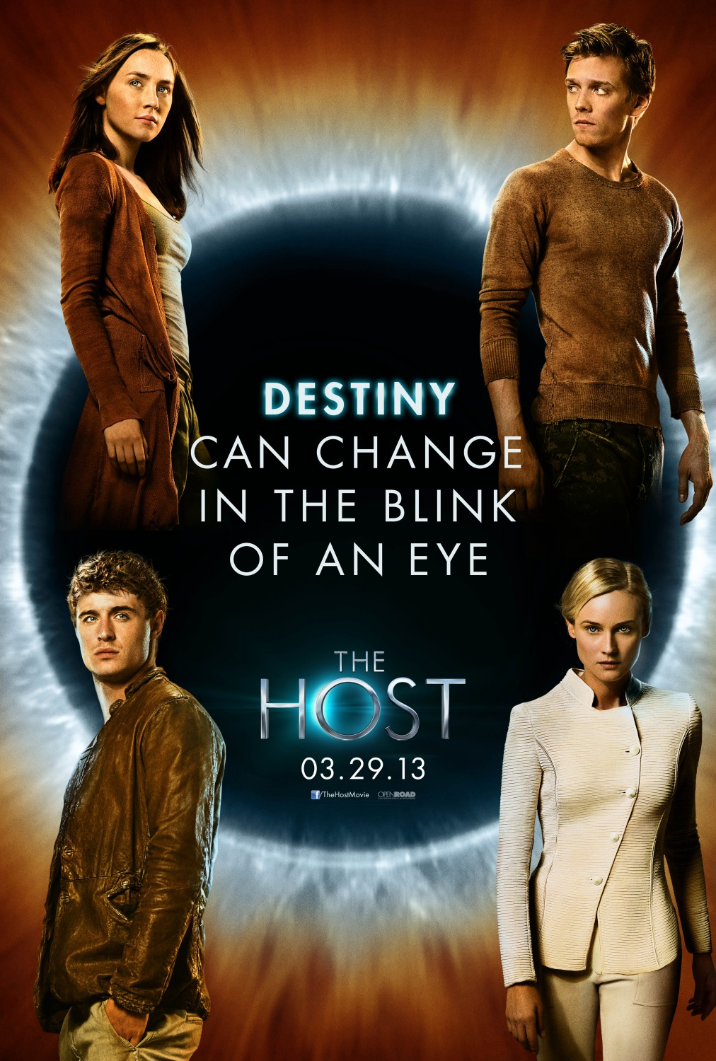 The Host Characters poster - The Host Photo (33744774) - Fanpop