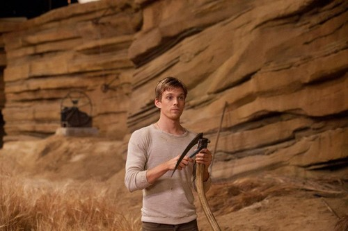 The Host stills