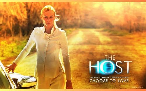 The Host fondo de pantalla