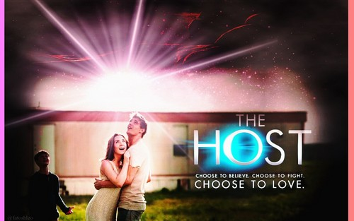 The Host wallpaper