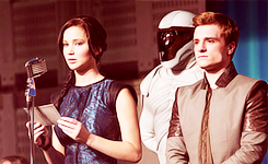 The Hunger Games: Catching Fire - photos