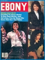 "The Jackson Family On The Cover Of ""EBONY"" Magazine - michael-jackson photo"