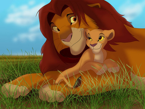 o rei leão wallpaper called The Lion King