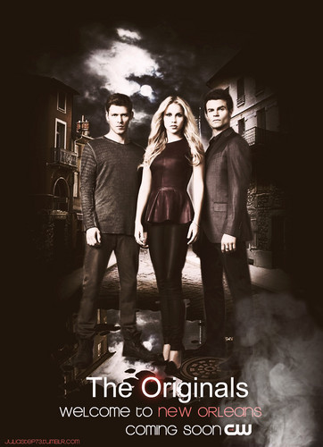 The Originals promo poster