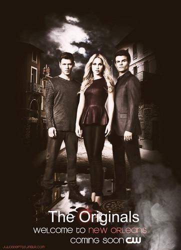 The Originals promo poster