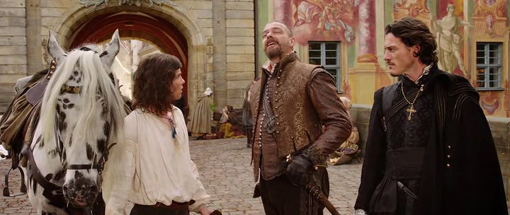 The Three Musketeers,2011 - Ray Stevenson Photo (33700616 ...