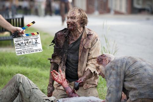 The Walking Dead - 3x09 - Suicide King