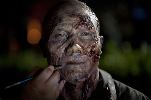 The Walking Dead - 3x09 - Suicide King