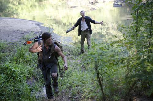 The Walking Dead - 3x10 - 집