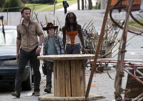 The Walking Dead Season 3 Episode 12