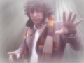 The light in the fog - the-fourth-doctor wallpaper