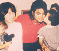 TheKing - michael-jackson photo