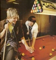 Tony & Maxxie - skins photo