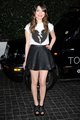 Topshop Topman Opening Party in Los Angeles 2013 - miranda-cosgrove photo