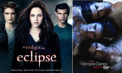 Twilight & TVD