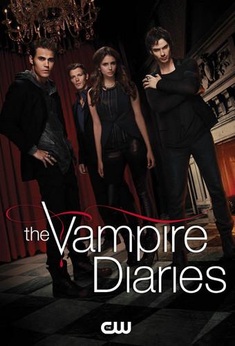 diários do vampiro