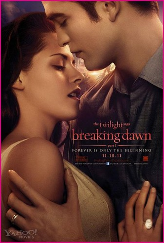 Breaking Dawn Part1
