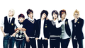 U-kiss - kpop wallpaper
