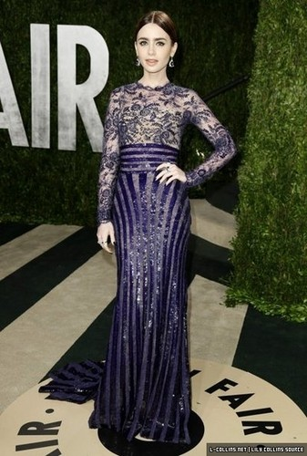 Vanity Fair Oscar Party in Hollywood (February 24, 2013)
