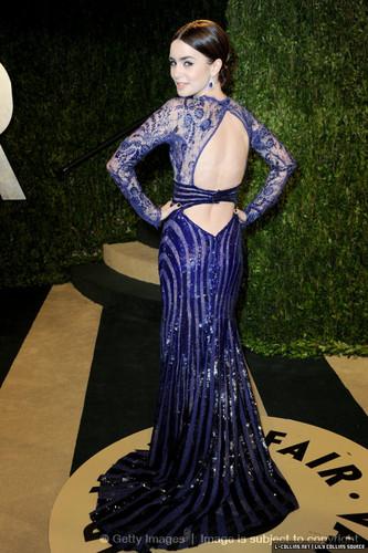 Vanity Fair Oscar Party in Hollywood (February 24, 2013)