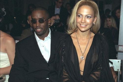 Versace ipakita 2000