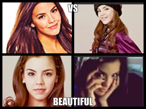 WHOS BEAUTIFUL