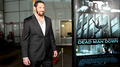 Wade Barrett at the premire of &quot;Dead Man Down&quot; - wade-barrett photo