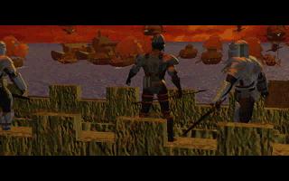 Warcraft II: Tides of Darkness screenshot