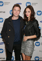Warner muziek Group Post BRIT Party (February 20, 2013)