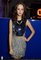 Warner Music Group Post BRIT Party (February 20, 2013) - kaya-scodelario photo