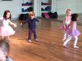 West at Dance Class