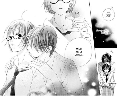 Jetson hentai manga