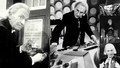 William Hartnell--The First Doctor - doctor-who wallpaper