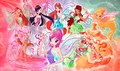 Winx Harmonix - winxclub photo