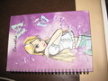 Witch notebook cornelia