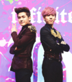 Yadong - kpop-couples photo