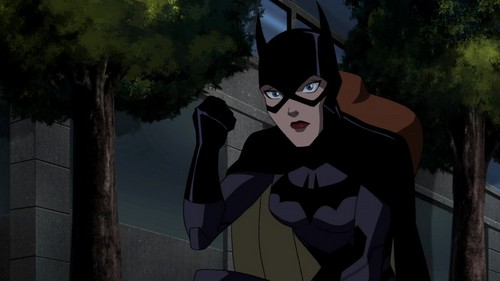 """Young Justice Epiosde 44 """"Intervention"""""""