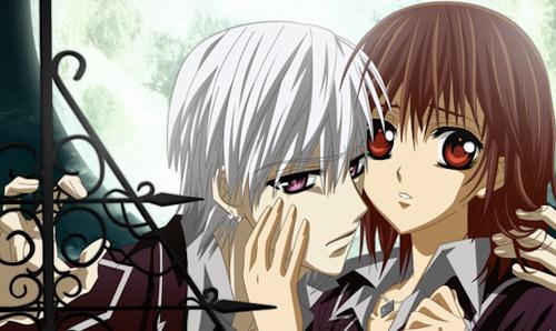 ZERO & YUUKI