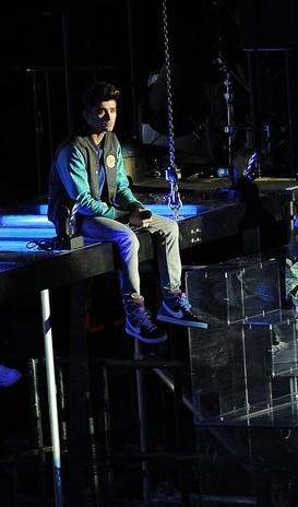 Zayn Malik TMH Tour O2 Arena