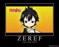 Zeref - demotivational-posters photo