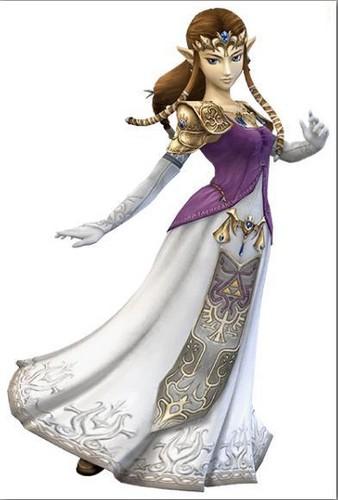 Zerudo (Zelda)